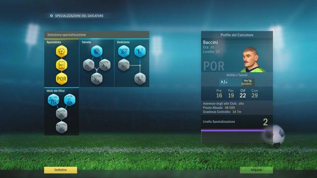 Football Tactics & Glory - Immagine 5