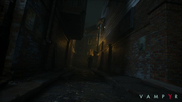 Vampyr - Immagine 3