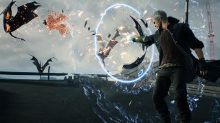 Devil May Cry 5 - Immagine 2