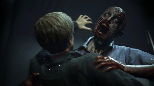 Resident Evil 2 Remake - Immagine 2
