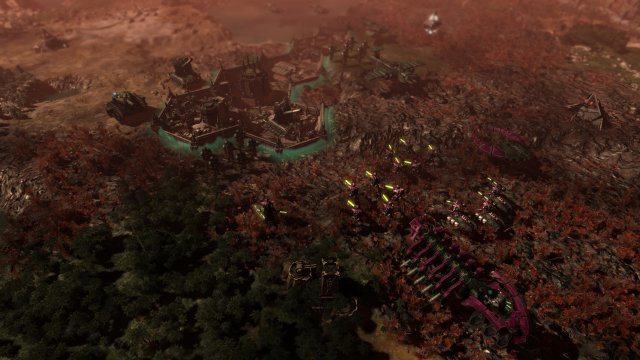 Warhammer 40,000: Gladius - Relics of War - Immagine 2