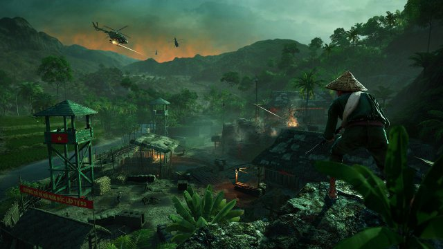 Far Cry 5 - Immagine 2