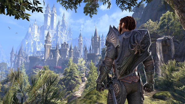 The Elder Scrolls Online: Summerset - Immagine 1