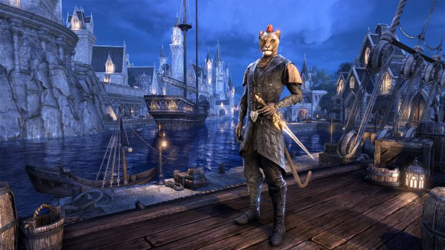 The Elder Scrolls Online: Summerset - Immagine 3