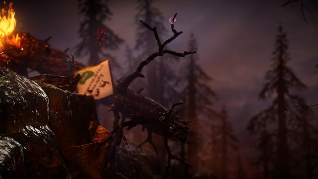 Unravel Two - Immagine 2