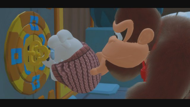 Mario + Rabbids: Kingdom Battle - Immagine 3