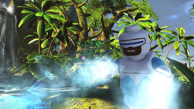 LEGO Gli Incredibili - Immagine 2