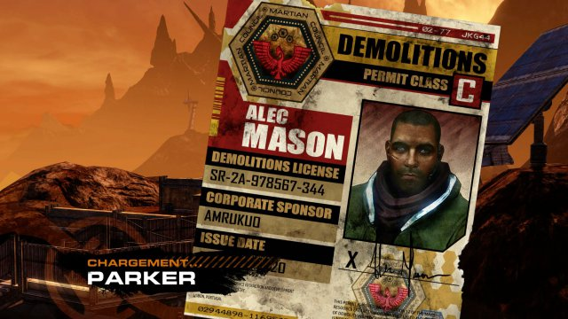 Red Faction Guerrilla Re-Mars-tered Edition - Immagine 3