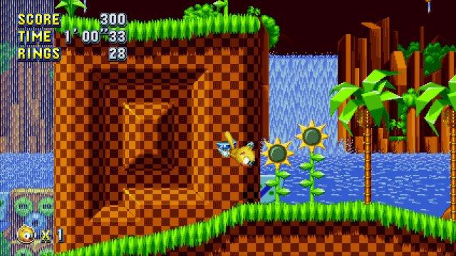 Sonic Mania Plus - Immagine 1