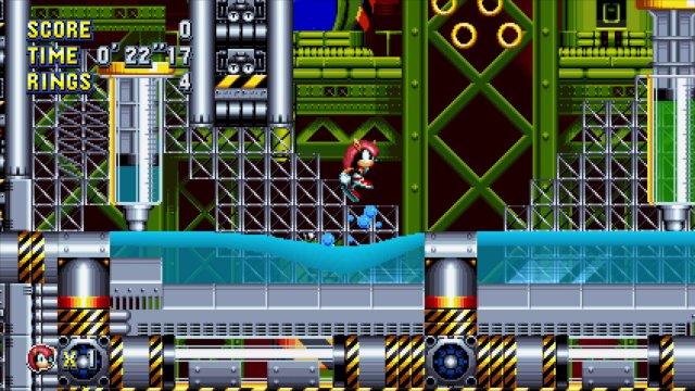 Sonic Mania Plus - Immagine 3