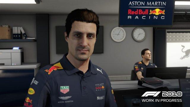 F1 2018 - Immagine 4