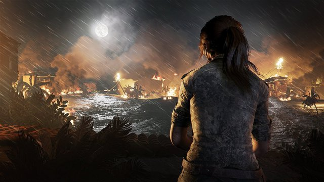 Shadow Of The Tomb Raider - Immagine 3
