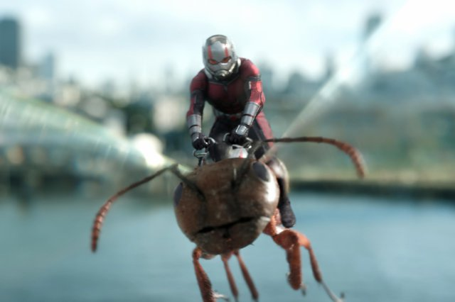 Ant-Man and the Wasp - Immagine 2