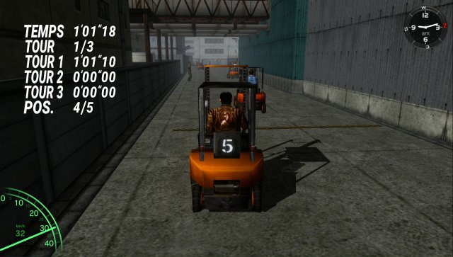 Shenmue I & II HD Remaster - Immagine 1
