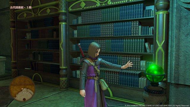 Dragon Quest XI:Echi di un'era perduta - Immagine 1