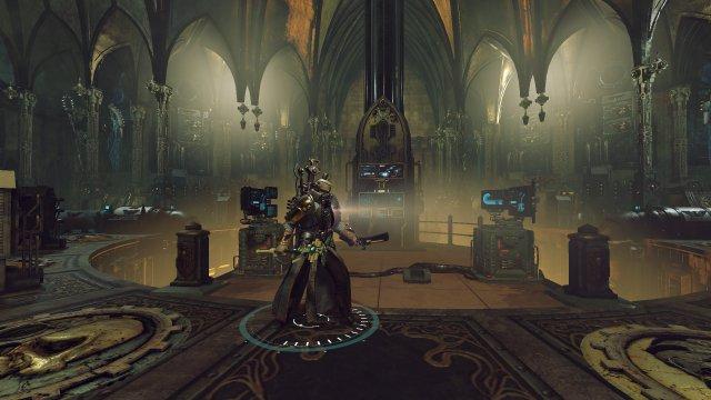 Warhammer 40,000: Inquisitor: Martyr - Immagine 4