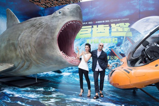 Shark - Il Primo squalo - Immagine 2