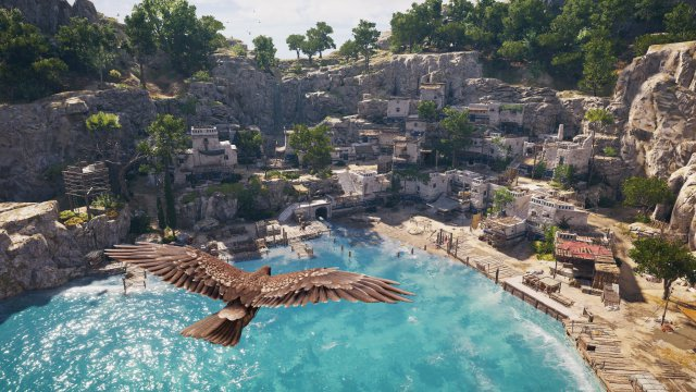 Assassin's Creed Odyssey - Immagine 4
