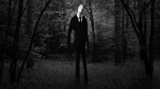 Slender Man - Immagine 3