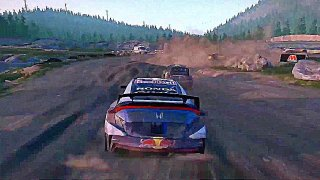 V-Rally 4 - Immagine 2