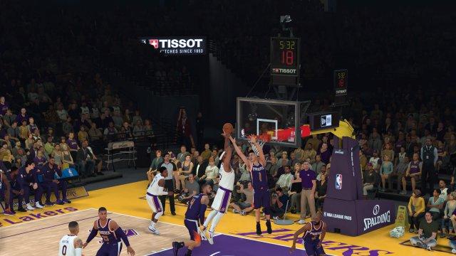 NBA 2K19 - Immagine 3