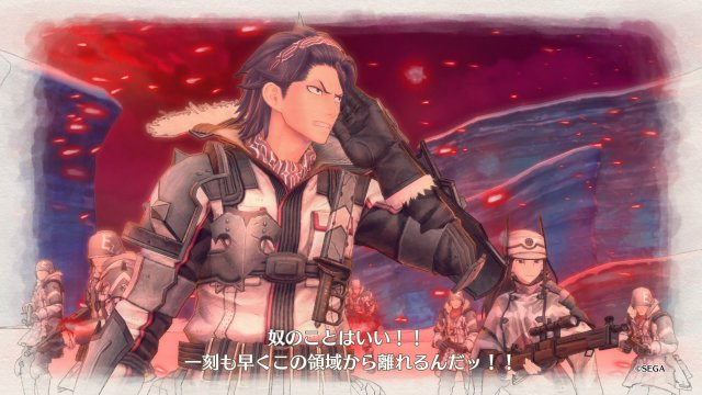 Valkyria Chronicles 4 - Immagine 1