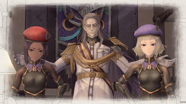 Valkyria Chronicles 4 - Immagine 2