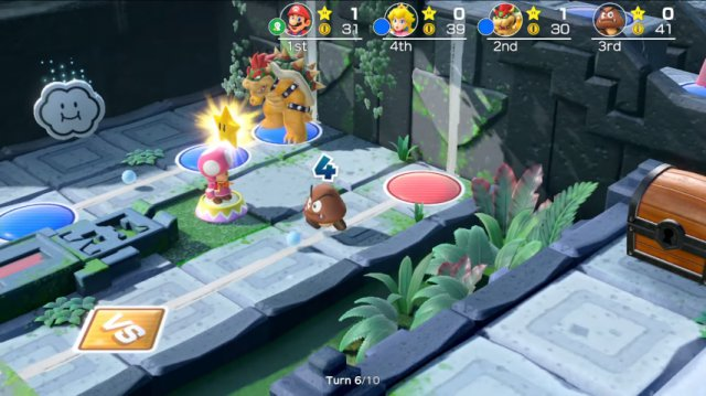 Super Mario Party - Immagine 1