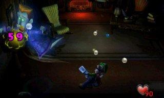 Luigi's Mansion - Immagine 2
