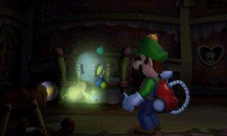 Luigi's Mansion - Immagine 3