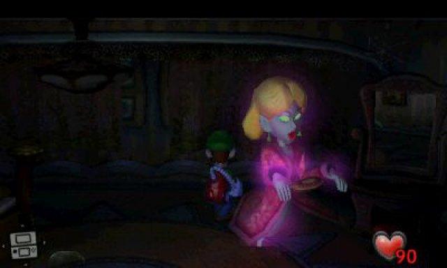 Luigi's Mansion - Immagine 1