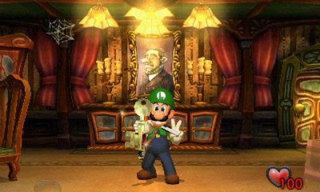 Luigi's Mansion - Immagine 4