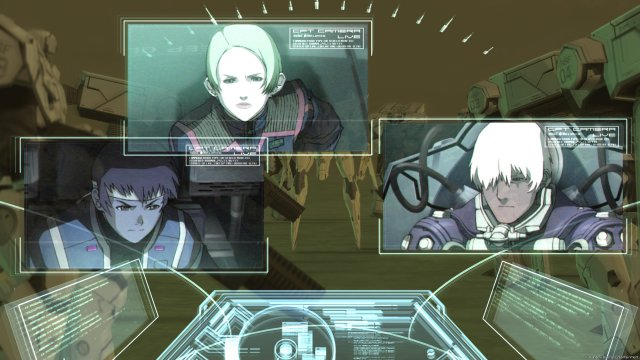 Zone of The Enders: The 2nd Runner - MARS - Immagine 10