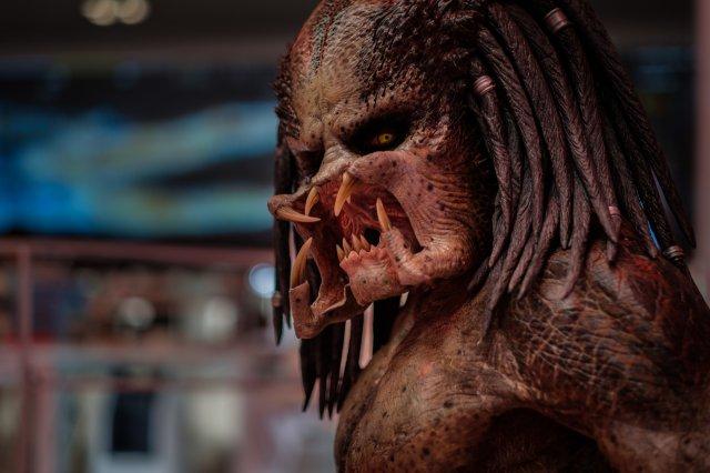 The Predator - Immagine 8