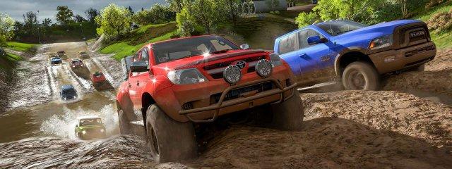 Forza Horizon 4 - Immagine 1