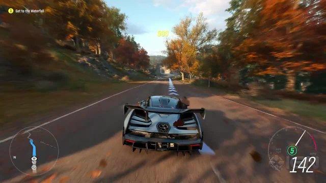 Forza Horizon 4 - Immagine 2
