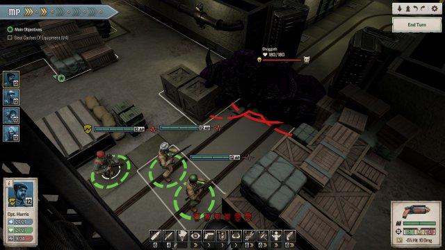 Achtung! Cthulhu Tactics - Immagine 1