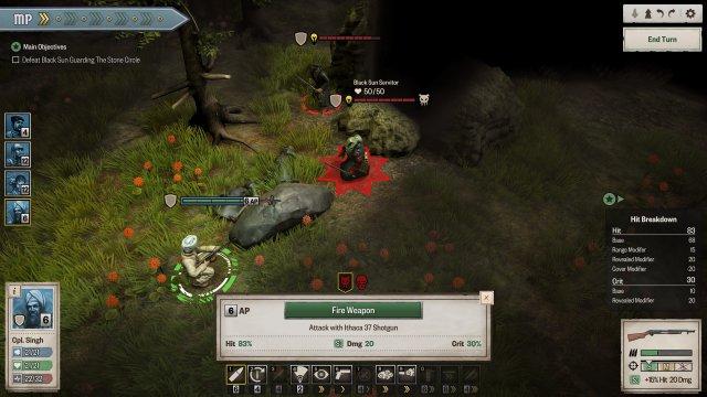 Achtung! Cthulhu Tactics - Immagine 3