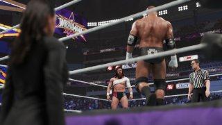 WWE 2K19 - Immagine 1