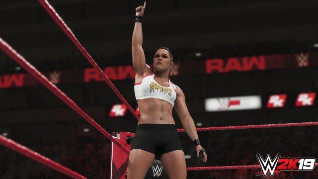 WWE 2K19 - Immagine 7