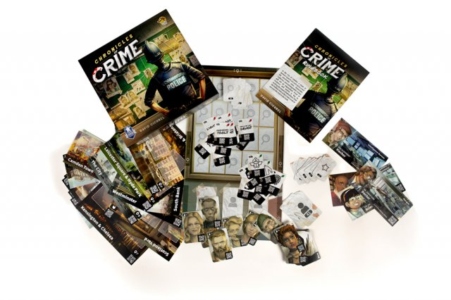 Chronicles of Crime - Immagine 2