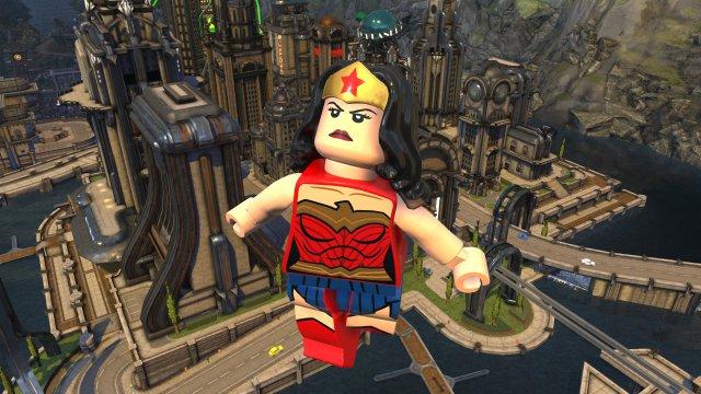 LEGO DC Super-villains - Immagine 2
