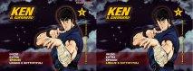 Ken il Guerriero - La Leggenda di Hokuto - Immagine 2
