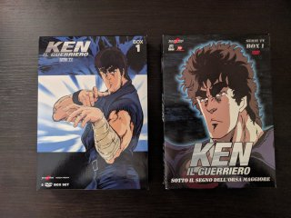 Ken il Guerriero - La Leggenda di Hokuto - Immagine 17