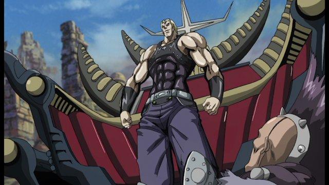 Ken il Guerriero - La Leggenda di Hokuto - Immagine 15