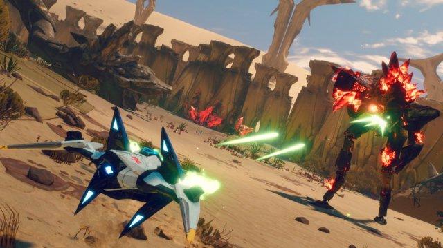 Starlink: Battle for Atlas - Immagine 1