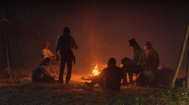 Red Dead Redemption 2 - Immagine 3