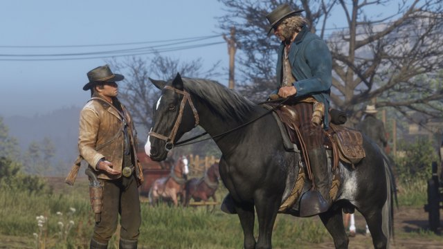 Red Dead Redemption 2 - Immagine 6