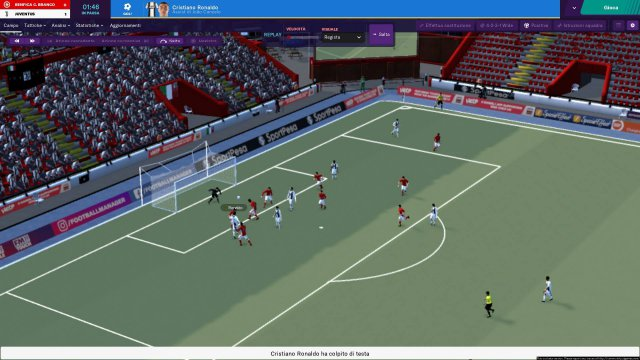 Football Manager 2019 - Immagine 1