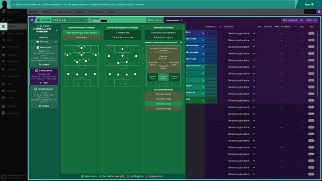 Football Manager 2019 - Immagine 3